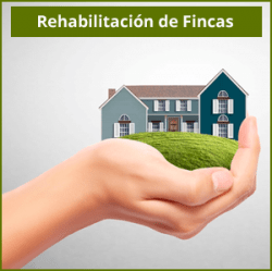 Rehabilitation of houses
